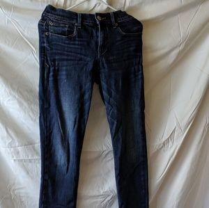 Women's Express jeans leggings size 4